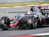TEST F1 BARCELLONA 3 MARZO, Romain Grosjean (FRA) Haas F1 Team VF-16. 03.03.2016.