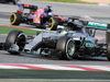 TEST F1 BARCELLONA 3 MARZO, Nico Rosberg (GER) Mercedes AMG F1 W07 Hybrid. 03.03.2016.