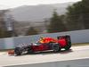 TEST F1 BARCELLONA 3 MARZO, Daniil Kvyat (RUS) Red Bull Racing RB12 running sensor equipment. 03.03.2016.