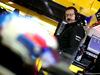 TEST F1 BARCELLONA 3 MARZO, Julien Simon-Chautemps (FRA), Renault Sport F1 Team  03.03.2016.