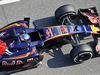 TEST F1 BARCELLONA 3 MARZO, Max Verstappen (NLD) Scuderia Toro Rosso STR11. 03.03.2016.