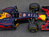 TEST F1 BARCELLONA 3 MARZO, Daniil Kvyat (RUS) Red Bull Racing RB12. 03.03.2016.