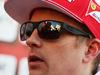 TEST F1 BARCELLONA 3 MARZO, Kimi Raikkonen (FIN) Ferrari with the media. 03.03.2016.