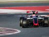 TEST F1 BARCELLONA 3 MARZO, Romain Grosjean (FRA) Haas F1 Team VF-16. 03.03.2016.