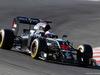 TEST F1 BARCELLONA 4 MARZO, Jenson Button (GBR) McLaren MP4-31. 04.03.2016.