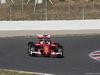 TEST F1 BARCELLONA 4 MARZO, Sebastian Vettel (GER) Ferrari SF16-H - Testing Halo