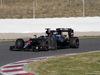 TEST F1 BARCELLONA 4 MARZO, Jenson Button (GBR) McLaren Honda MP4-31