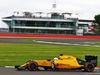 TEST F1 SILVERSTONE 12 LUGLIO, Sergey Sirotkin (RUS) Renault Sport F1 Team RS16 Test Driver. 12.07.2016.
