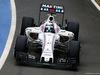 TEST F1 SILVERSTONE 12 LUGLIO, Alex Lynn (GBR) Williams FW38 Development Driver. 12.07.2016.