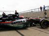 TEST F1 SILVERSTONE 12 LUGLIO, Nikita Mazepin (RUS) Sahara Force India F1 VJM09 Development Driver. 12.07.2016.