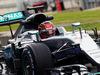TEST F1 SILVERSTONE 12 LUGLIO, Esteban Ocon (FRA) Mercedes AMG F1 W07 Hybrid Test Driver. 12.07.2016.