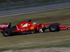 TEST FIORANO FERRARI E PIRELLI 1-2 AGOSTO, Esteban Gutierrez (MEX) tests the 2017 spec Pirelli.