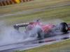 TEST FIORANO FERRARI E PIRELLI 1-2 AGOSTO, Sebastian Vettel (GER) tests the 2017 spec Pirelli.