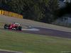 TEST FIORANO FERRARI E PIRELLI 1-2 AGOSTO, Esteban Gutierrez (MEX) tests the 2017 spec Pirelli.