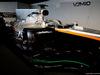 FORCE INDIA VJM10, Sahara Force India F1 VJM10 sidepod detail. 22.02.2017.