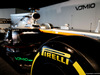 FORCE INDIA VJM10, Sahara Force India F1 VJM10 - Pirelli tyre. 22.02.2017.