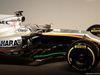 FORCE INDIA VJM10, Sahara Force India F1 VJM10. 22.02.2017.