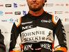 FORCE INDIA VJM10, Sergio Perez (MEX) Sahara Force India F1. 22.02.2017.