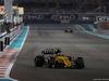 GP ABU DHABI, 26.11.2017 - Gara, Carlos Sainz Jr (ESP) Renault Sport F1 Team RS17