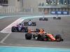 GP ABU DHABI, 26.11.2017 - Gara, Stoffel Vandoorne (BEL) McLaren MCL32