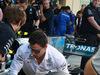GP ABU DHABI, 23.11.2017 -  Toto Wolff (GER) Mercedes AMG F1 Shareholder e Executive Director