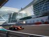 GP ABU DHABI, 24.11.2017 - Free Practice 1, Stoffel Vandoorne (BEL) McLaren MCL32