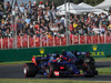 GP AUSTRALIA, 26.03.2017 - Gara, Daniil Kvyat (RUS) Scuderia Toro Rosso STR12