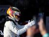 GP AUSTRALIA, 26.03.2017 - Gara, 2nd place Lewis Hamilton (GBR) Mercedes AMG F1 W08