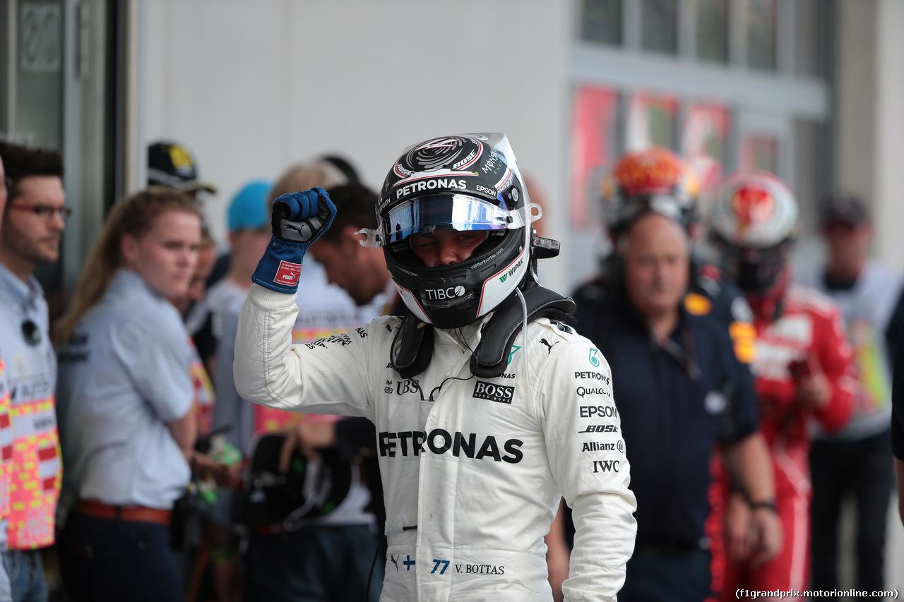 GP AUSTRIA, 08.07.2017-
