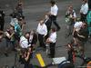 GP AUSTRIA, 09.07.2017- Chase Carey (US), Liberty Media e Helmut Marko (AUT), Red Bull Racing, Red Bull Advisor