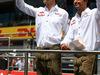 GP AUSTRIA, 09.07.2017- Daniil Kvyat (RUS) Scuderia Toro Rosso STR12 e Carlos Sainz Jr (ESP) Scuderia Toro Rosso STR12