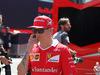 GP AUSTRIA, 06.07.2017- Kimi Raikkonen (FIN) Ferrari SF70H
