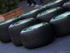GP AUSTRIA, 06.07.2017- Tires