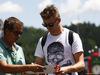 GP AUSTRIA, 06.07.2017- Nico Hulkenberg (GER) Renault Sport F1 Team RS17