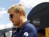GP AUSTRIA, 06.07.2017- Marcus Ericsson (SUE) Sauber C36