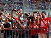 GP AUSTRIA, 06.07.2017- Fans