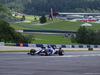 GP AUSTRIA, 07.07.2017- Free Practice 2, Marcus Ericsson (SUE) Sauber C36