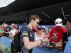 GP AUSTRIA, 08.07.2017- Autograph Session, Daniil Kvyat (RUS) Scuderia Toro Rosso STR12