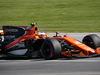GP AUSTRIA, 07.07.2017- Free Practice 1, Stoffel Vandoorne (BEL) McLaren MCL32
