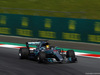 GP AUSTRIA, 07.07.2017- Free Practice 1, Lewis Hamilton (GBR) Mercedes AMG F1 W08