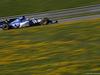 GP AUSTRIA, 07.07.2017- Free Practice 1, Marcus Ericsson (SUE) Sauber C36