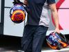 GP AUSTRIA, 07.07.2017- Carlos Sainz Jr (ESP) Scuderia Toro Rosso STR12 helmets