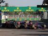 GP AZERBAIJAN, 25.06.2017 - Gara, Carlos Sainz Jr (ESP) Scuderia Toro Rosso STR12