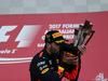 GP AZERBAIJAN, 25.06.2017 - Gara, Daniel Ricciardo (AUS) Red Bull Racing RB13 vincitore
