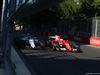GP AZERBAIJAN, 25.06.2017 - Gara, Felipe Massa (BRA) Williams FW40 e Sebastian Vettel (GER) Ferrari SF70H