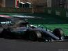 GP AZERBAIJAN, 25.06.2017 - Gara, Valtteri Bottas (FIN) Mercedes AMG F1 W08 with a puncture