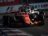 GP AZERBAIJAN, 25.06.2017 - Gara, Stoffel Vandoorne (BEL) McLaren MCL32 e Felipe Massa (BRA) Williams FW40