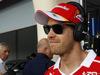 GP BAHRAIN, 16.04.2017 - Sebastian Vettel (GER) Ferrari SF70H
