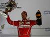 GP BAHRAIN, 16.04.2017 - Gara, Sebastian Vettel (GER) Ferrari SF70H vincitore
