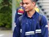 GP BELGIO, 27.08.2017 - Pascal Wehrlein (GER) Sauber C36
